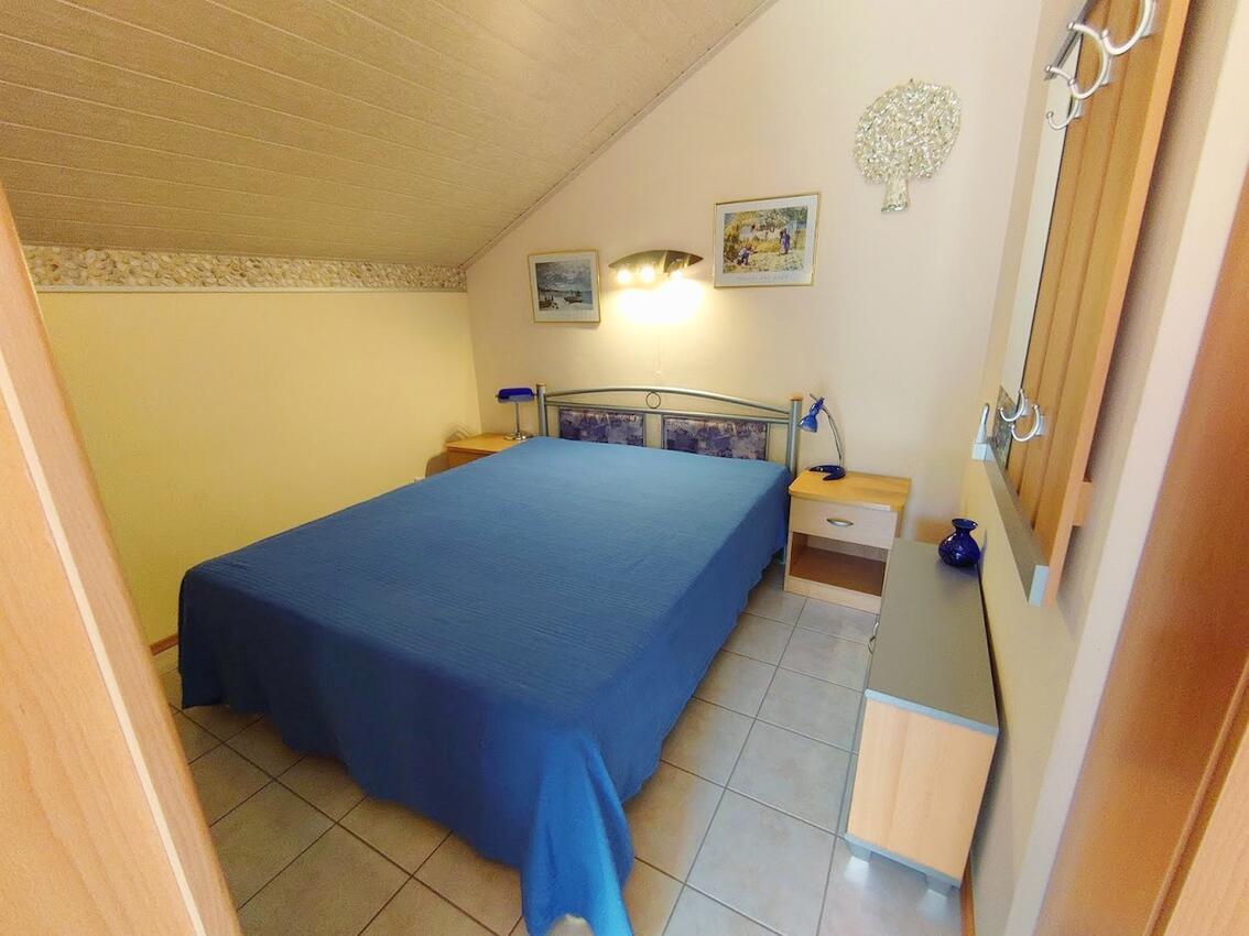 Appartement de vacances Studio Appartment im Ort Crikvenica (Crikvenica), Kapazität 2+1 (2820223), Crikvenica, , Kvarner, Croatie, image 5