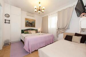 Апартаменты и комнаты у моря Брела - Brela, Макарска - Makarska - 18413
