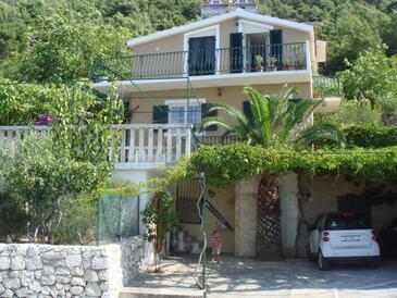 Pisak, Omiš, Объект 18432 - Дом для отдыха с галечным пляжем.