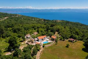 Family friendly house with a swimming pool Rošići, Opatija - 18442