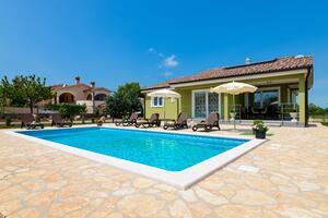 Rodinný dům s bazénem Kapelica, Labin - 18484
