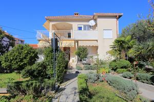 Apartmány u moře Seget Vranjica, Trogir - 18487