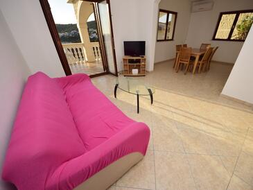 Obývací pokoj    - A-185-a