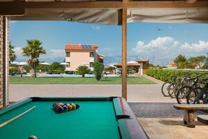 Luxusní vila s bazénem Vir - 18506