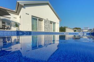 Luxusní vila u moře s bazénem Privlaka, Zadar - 18508