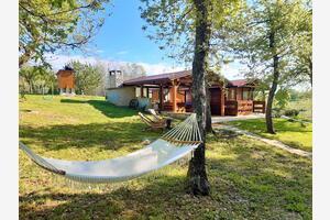 Rodinný dům na samotě Vižinada, Vnitrozemí Istrie - Središnja Istra - 18530