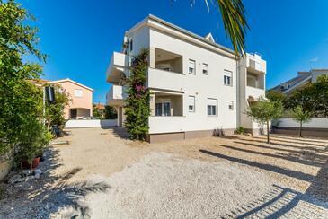 Vir, Vir, Property 18536 - Apartments with pebble beach.