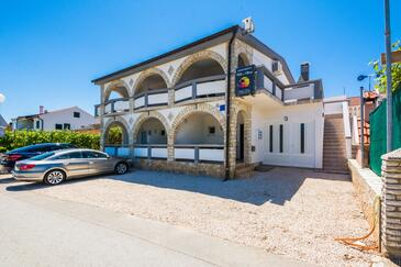 Vir, Vir, Объект 18540 - Апартаменты в Хорватии.