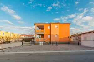 Apartments by the sea Vir - 18546