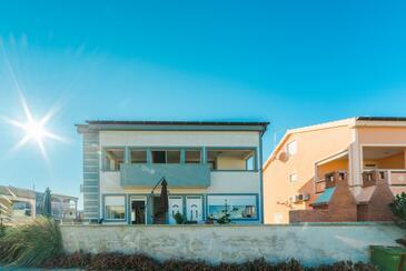 Vir - Lozice, Vir, Объект 18578 - Апартаменты вблизи моря с галечным пляжем.