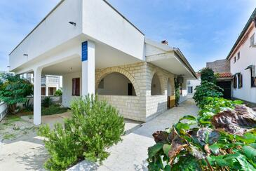 Vir, Vir, Объект 18581 - Апартаменты в Хорватии.