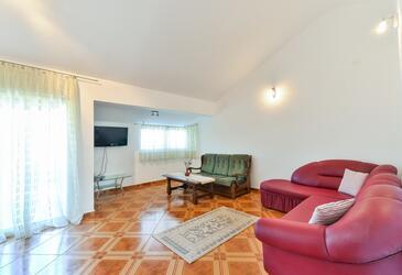 Vir - Pedinka, Гостиная в размещении типа apartment, доступный кондиционер.