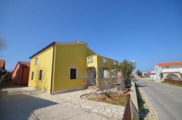 Vir, Vir, Объект 18607 - Апартаменты в Хорватии.