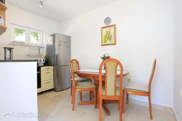 Mavarštica, Sufragerie în unitate de cazare tip apartment, WiFi.