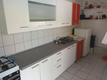 Lupešćina, Cuisine dans l'hébergement en type house, animaux acceptés.