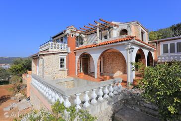 Vinišće, Trogir, Objekt 18674 - Apartmani blizu mora.