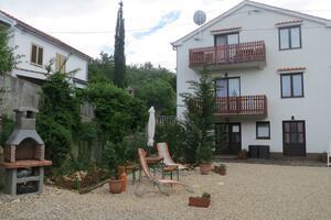 Appartamenti con parcheggio Soline, Veglia - Krk - 18787