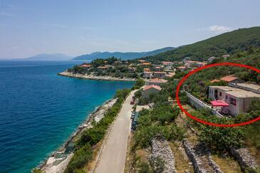 Prigradica, Korčula, Objekt 18788 - Ubytování v blízkosti moře.