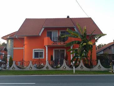 Garešnica, Bjelovarska, Property 18833 - Apartments in Croatia.