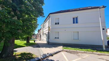 Daruvar, Bjelovarska, Объект 18842 - Комнаты в Хорватии.