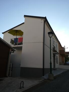 Gradac, Makarska, Объект 18877 - Апартаменты вблизи моря с галечным пляжем.