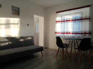 Senj, Гостиная в размещении типа apartment, доступный кондиционер и WiFi.