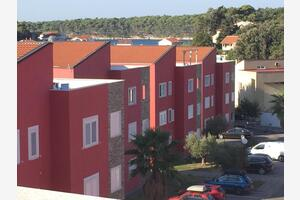 Apartments with a parking space Palit, Rab - 18900