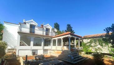 Grohote, Šolta, Объект 18904 - Дом для отдыха с галечным пляжем.