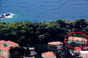 Apartmaji ob morju Dubrovnik - 18908