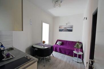 Split, Столовая в размещении типа apartment, WiFi.