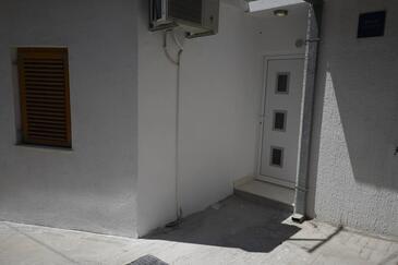 Split, Split, Property 18938 - Rooms with sandy beach.