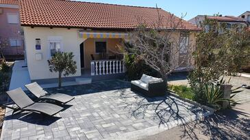 Vir, Vir, Property 18946 - Apartments with pebble beach.