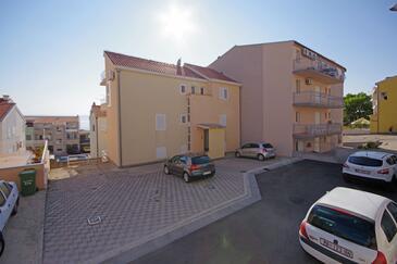 Makarska, Makarska, Property 18957 - Apartments with pebble beach.