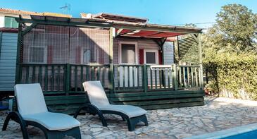 Pakoštane, Biograd, Объект 18980 - Апартаменты в Хорватии.