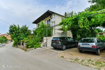 Pakoštane, Biograd, Property 18981 - Apartments in Croatia.