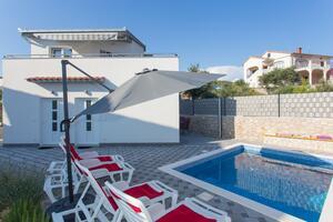 Hiša za družino z bazenom Vinišće, Trogir - 19001