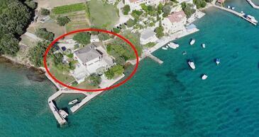 Supetarska Draga - Gonar, Rab, Объект 19015 - Апартаменты вблизи моря.