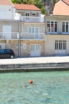 Zavalatica, Korčula, Property 19045 - Vacation Rentals by the sea.