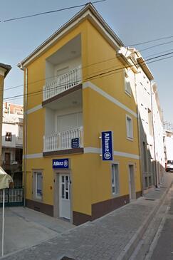 Novi Vinodolski, Novi Vinodolski, Объект 19089 - Апартаменты в Хорватии.