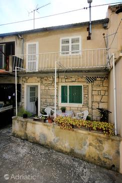 Prigradica, Korčula, Property 192 - Vacation Rentals near sea with pebble beach.