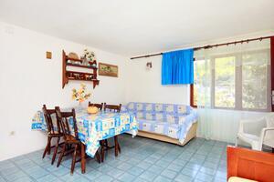 Chorvatsko apartmán pro 3