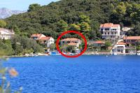 Apartments by the sea Žrnovska Banja (Korčula) - 194
