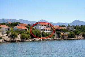 Apartmány u moře Sućuraj, Hvar - 195