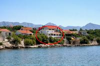 Apartments by the sea Sućuraj (Hvar) - 195