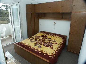 Supetarska Draga - Donja, Bedroom in the room, WIFI.