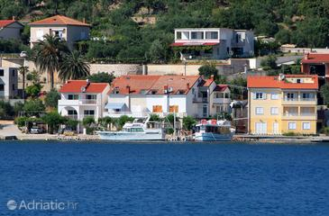 Supetarska Draga - Gornja, Rab, Property 2003 - Apartments and Rooms near sea with sandy beach.