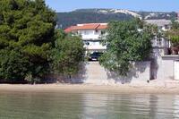 Apartmány a pokoje u moře Banjol (Rab) - 2008