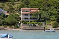 Apartments by the sea Supetarska Draga - Donja (Rab) - 2018