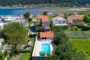 Family friendly apartments with a swimming pool Supetarska Draga - Donja (Rab) - 2019
