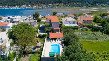 Supetarska Draga - Donja, Rab, Property 2019 - Apartments near sea with sandy beach.